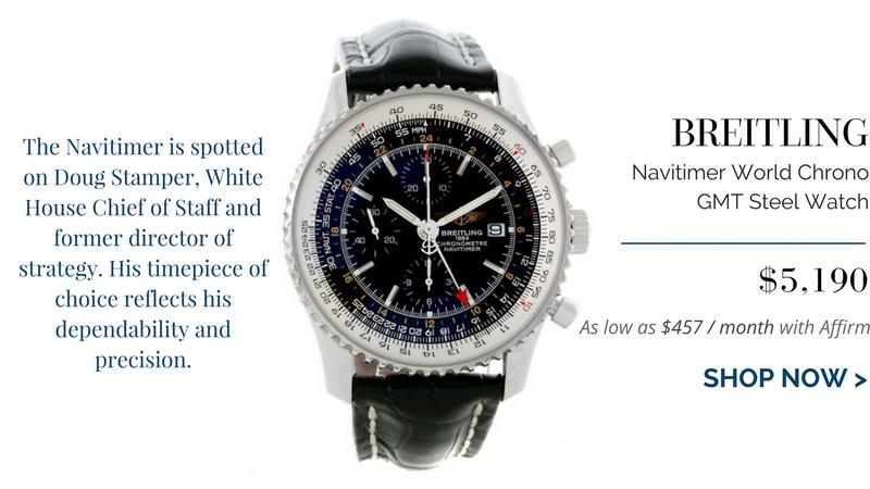 Breitling Navigator