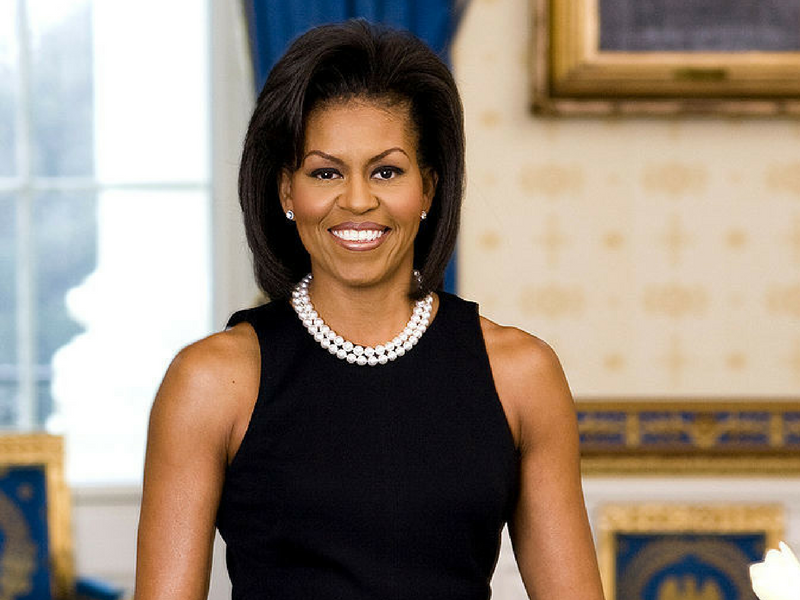First Lady Style