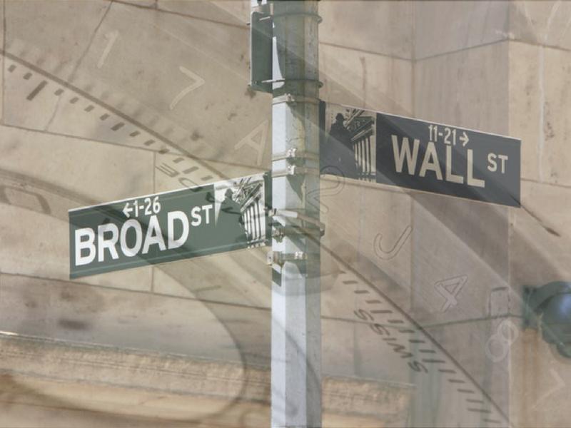 Thumbnail Wall Street