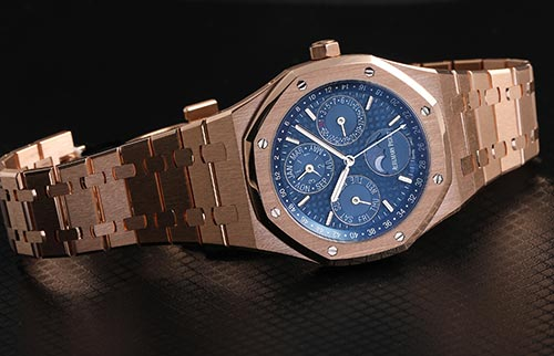 Photo of Audemars Piguet watch