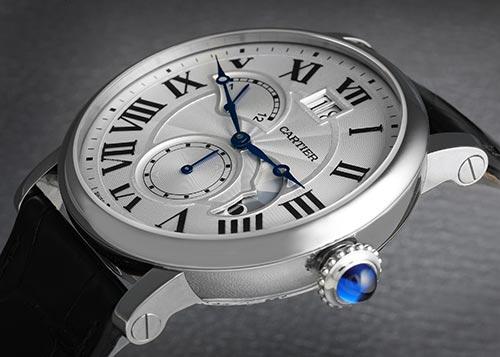 Photo of Cartier watch