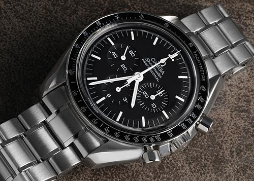 Photo of Omega watch